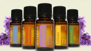 dōTERRA Essntial Oils